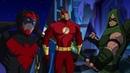 Бэтмен без границ Необходима частичная сборка 2х05