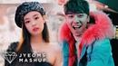 JENNIE BIGBANG - SOLO X FXXK IT (MASHUP) [feat. PLAYING WITH FIRE MIC DROP]