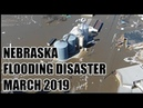 Eastern Nebraska Flooding - March 15 2019