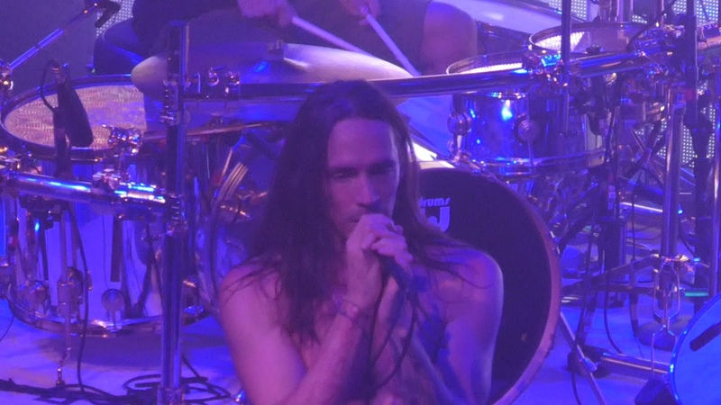 Punch Drunk Incubus@The Fillmore Silver Spring, MD 81218