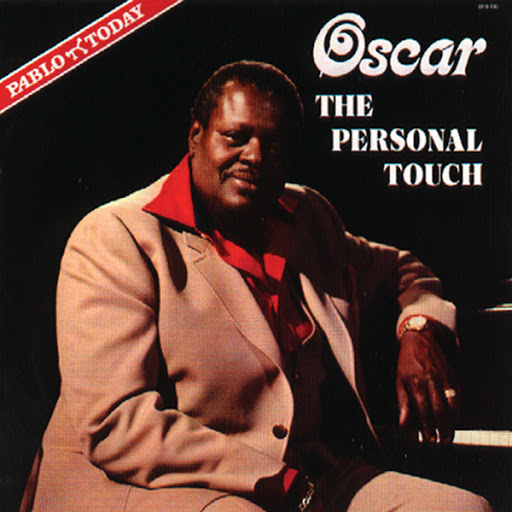 Oscar Peterson альбом The Personal Touch