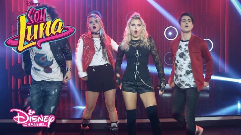 I've Got a Feeling | Momento Musical | Soy Luna 3