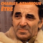 Charles Aznavour альбом Etre