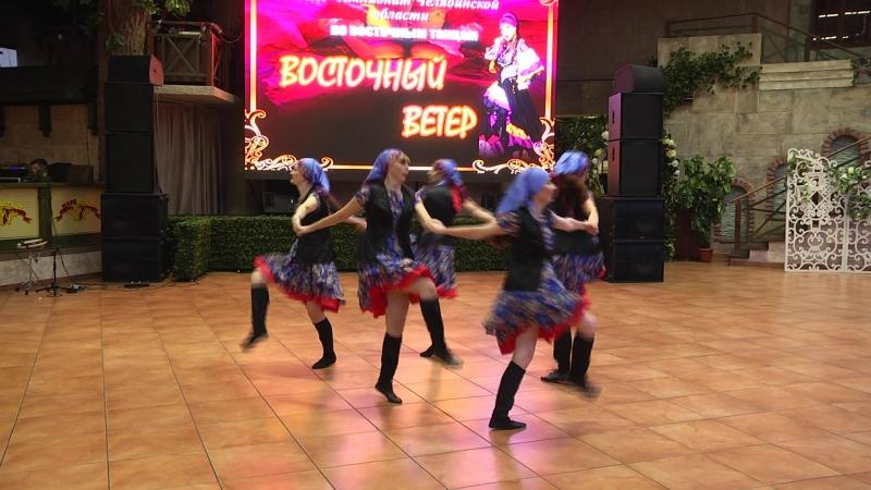 Еврейский танец 1 место танцы народов мира Студия восточного танца РОКСОЛАНА