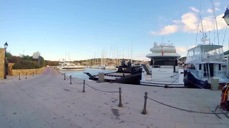 Porto Rotondo (Sardinia)
