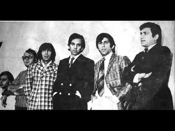 Los Iracundos - Porque No Vale La Pena