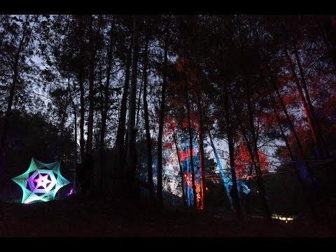 Astromonk @ Echotropia, Έρεβος 14072018 (Forest Psychedelic Trance Mix)