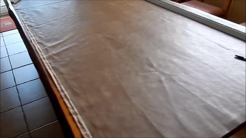 Кровать из бруса своими руками Часть 2 Изголовье и консоль