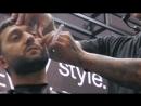 18 сентября. Barber day. Jordan Tabakman