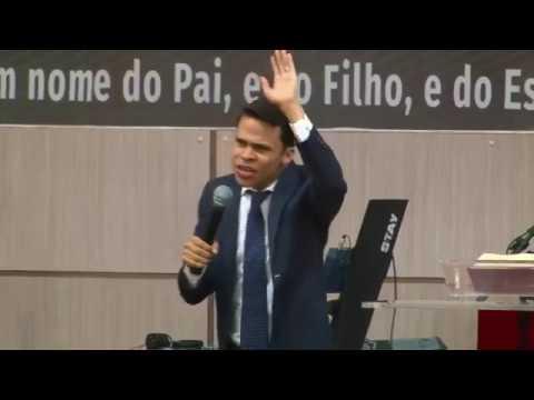PREGAÇÃO NOVA Pr Elizeu Rodrigues 2018 - Divisão das Terras 2018