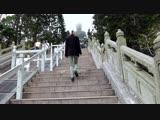 Гонконг. Подъем к Большому Будде