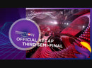 Imagination Music Competition 19 Recap All Songs Semi Final 3