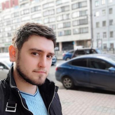 Артём Уткин