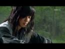 Клип фанвидео Воин Пэк Тон Су Warrior Baek Dong Soo Ё Вун 1