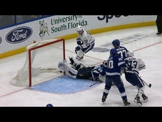 Top 10 Saves of the Year Dec 21, 2018
