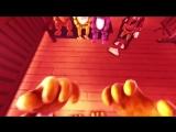 FNAF Animation - НЕПОСЛУШНЫЕ АНИМАТРОНИКИ В ШКОЛЕ ( ЧАСТЬ 5 )