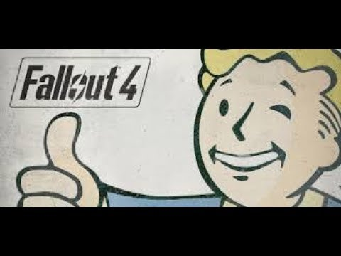 Fallout 4 выжить в мире после ядерного взрыва 2 серия