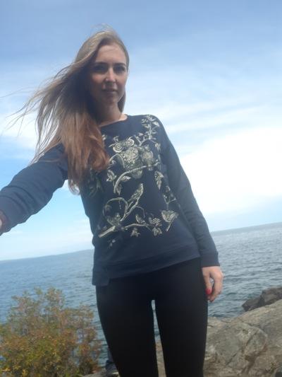 Юлия Милова