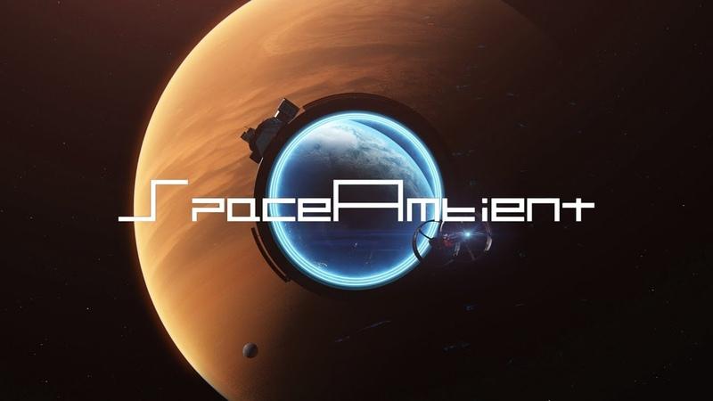 Dreamstate Logic - Pulse Of Awakening [SpaceAmbient]
