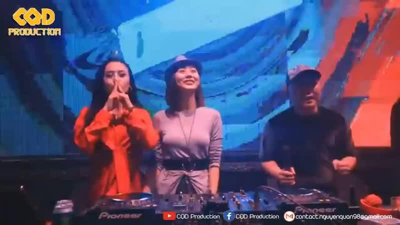 NONSTOP DJ 2019 - NHẠC SÀN 2019 - Siêu Phẩm Nhạc Kẹo Đá - Nhạc Này Tốn Đồ Lắm Nh-