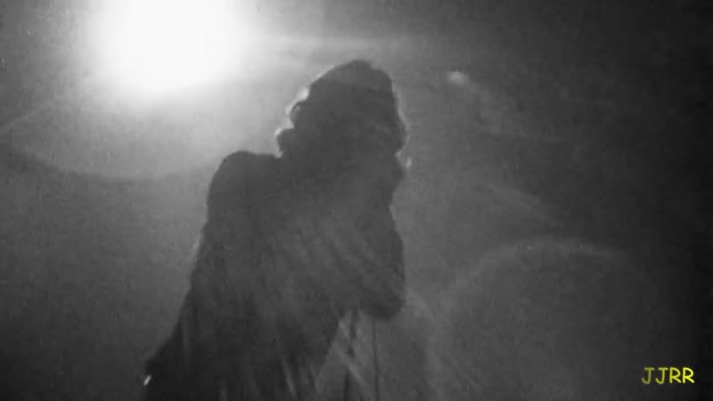 The Doors - Roadhouse Blues, BEST version (live in N.Y. 1970)