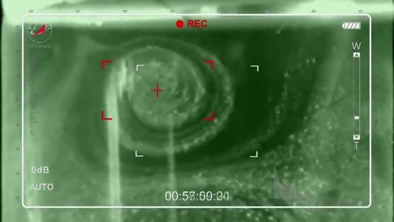 Недавнее шокирующее открытие при экспериментах с плазмой в космосе