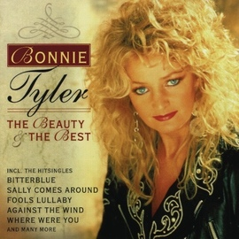 Bonnie Tyler альбом The Beauty And The Best