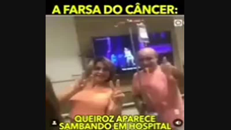 Queiroz aparece sambando e rindo do Povo em Hospital_144p~2.mp4