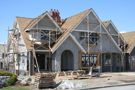 Методы строительства дома