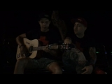 Скрябн - Стар фотограф (cover acoustic)