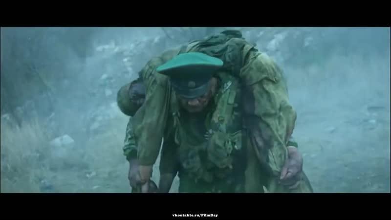 Чурки сжигают заживо русских,подмога не успевает спасти своих товарищей(отрывок Тихая застава)
