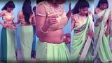 How to drape Different of Wearing Saree Pallu Kuchu Look Slim with Perfect Tips to Drape Saree