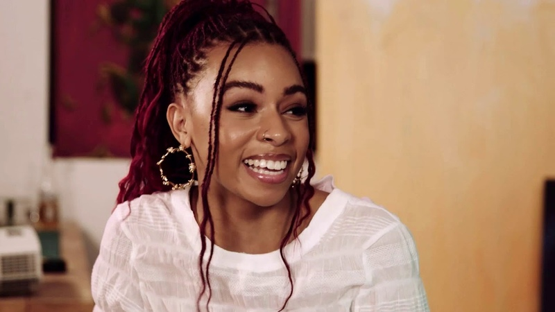 Architects of The Culture: Ravyn Lenae Blue The Great | Unlocked by SIMPLE Mobile