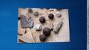 8 тысяч артефактов найдено во время раскопок на четвёртом бастионе в Севастополе