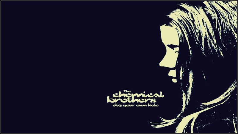 The Chemical Brothers - Dig Your Own Hole (Full Album) HD