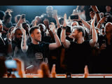 Nicky Romero & David Guetta Ring The Alarm