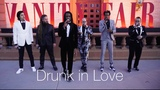 Six Appeal - Drunk in Love - Beyonce Acappella Cover