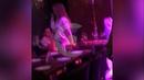 Live Corr on Instagram Певица Максим явно в веселом настроении завывала в клубе IKRA в Стерлитамаке Звезда приехала отдохнуть со своими артист