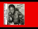 Kid Gavilan Fights Draw With Johnny Bratton November 28, 1951
