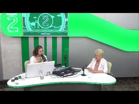 Гость на Радио 2. Наталья Гайфуллина, врач, акушер-гинеколог Комсомольского МДЦ.