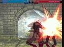Ultimate mugen heroes трейлер игры