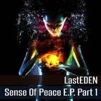 LastEDEN альбом Sense of Peace, Pt. 1 - EP