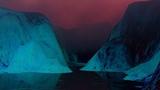Cinema 4D Tutorial - Surreal Sci-fi Landscape with Octane Texture