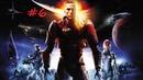 Mass Effect 6 Разговор с командой ч.1 Прохождение без комментариев