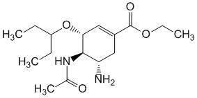 Оселтамивир, Тамифлю: лекарственные факты, побочные эффекты и дозы