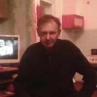 Анкета Владимир Пузырников