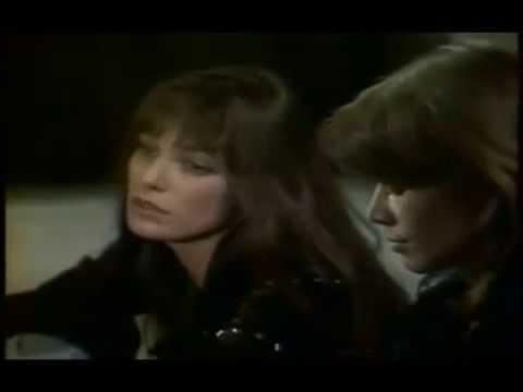 Jane Birkin et Françoise Hardy comment te dire adieu (son HQ STEREO) 1976