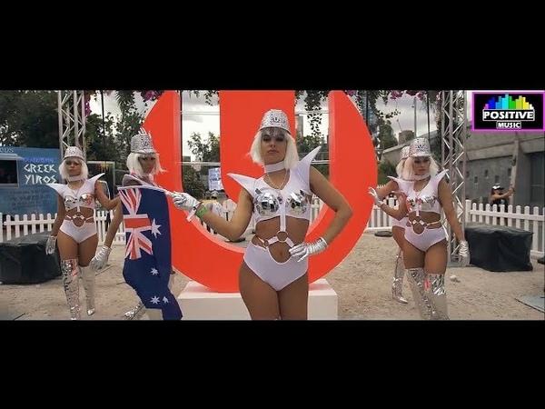 Sean Mathews - Sweet Melody [FSOE] [Video Music Fantasy] [UMF TV Video]