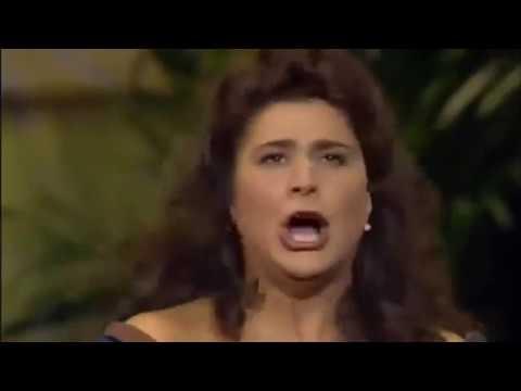 Cecilia Bartoli - Agitata da due venti - La Griselda - Vivaldi