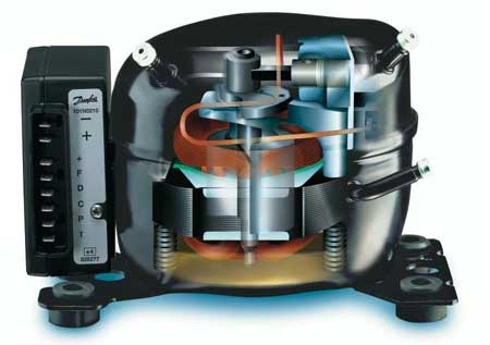 Что такое 3-фазный компрессор?